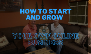 How To Start And Grow An Online Business That's Wildly Profitable