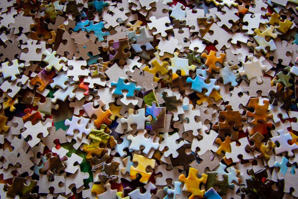 money making puzzle
